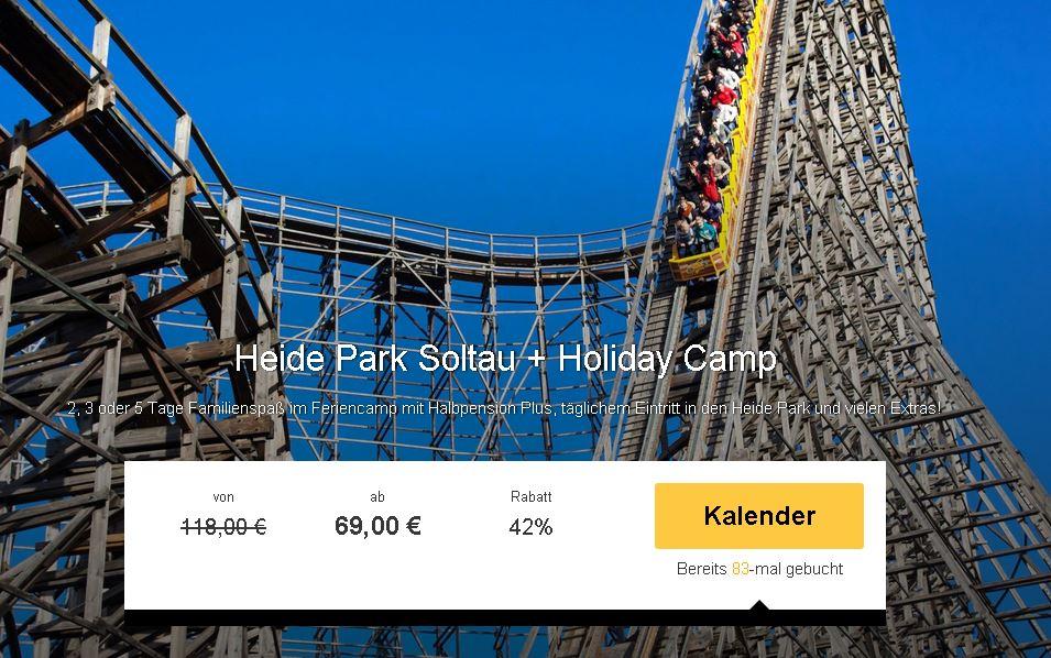 Hotel Heide Park Soltau